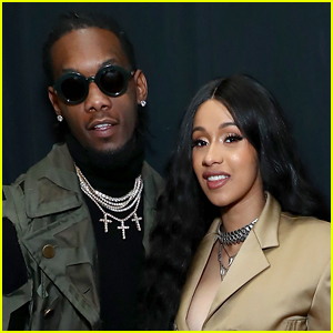 Check Out Which Expensive Items Are on Cardi B's Baby Registry!