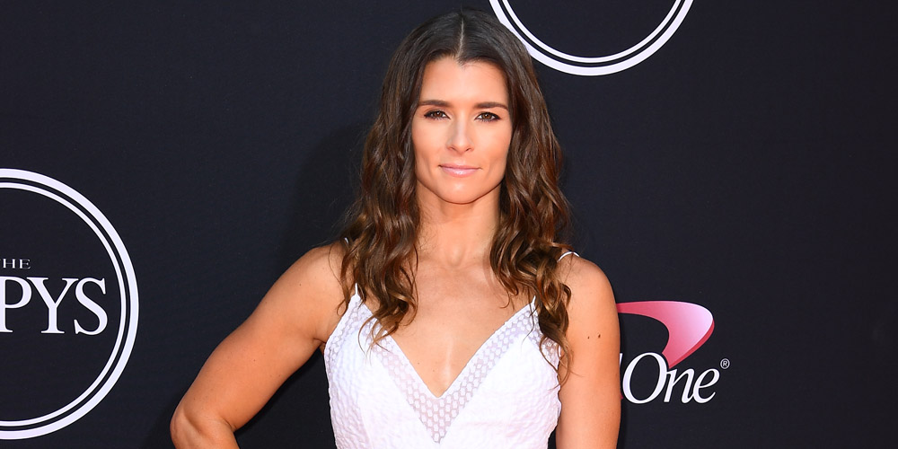 Danica Patrick Will Be the First Female Host in ESPY Awards History!