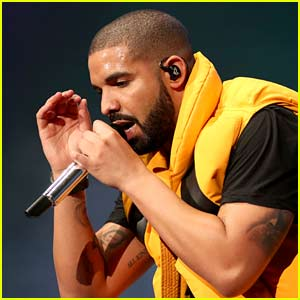 Drake Did a Very Good Deed for Some Very Lucky People!