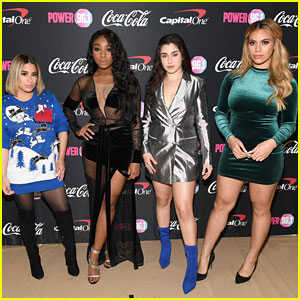 5th harmony dating each other The 32-year-old singer confirmed he was dating the fifth harmony performer during a radio interview on  they've posted several pics with each other on.