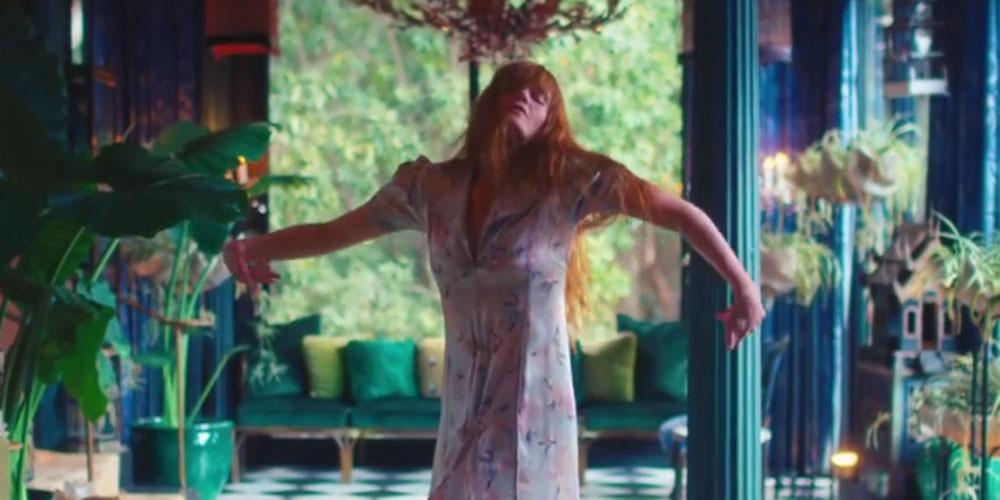 Florence + The Machine...