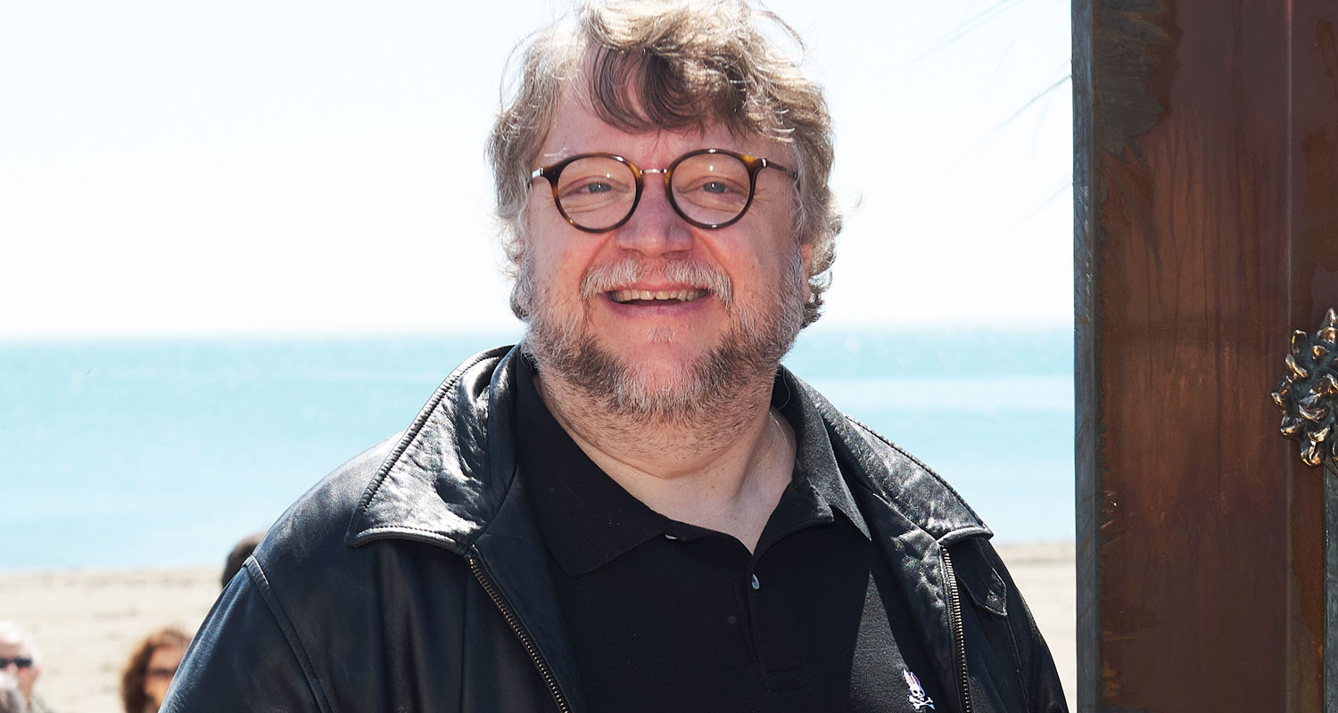 Guillermo del Toro Set to Bring Horror Anthology Series to ...