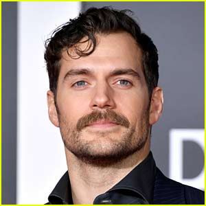 Henry Cavill Addresses 'Justice League' & 'Mission: Impossible' Mustache Drama