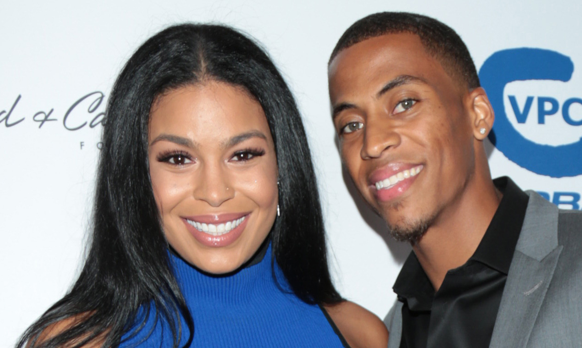 Jordin Sparks Baby Was Born With Umbilical Cord Wrapped Twice