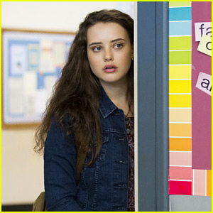 Katherine Langford Says Goodbye to '13 Reasons Why'
