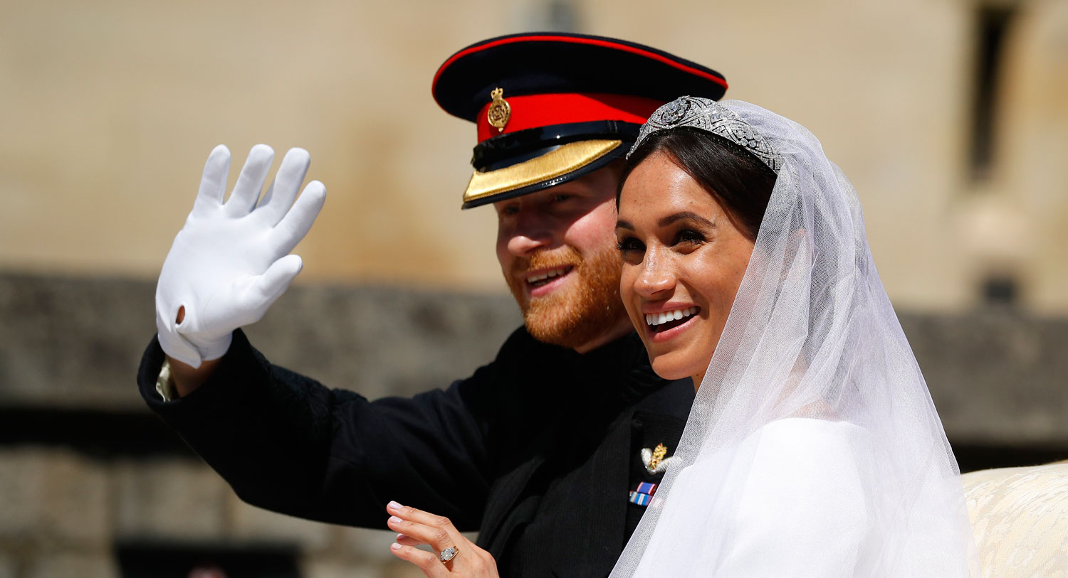 Thomas Markle Just Revealed Meghan Markles Baby Making Plan to the Entire World