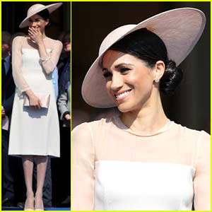 Meghan Markle's Debut Event as Duchess of Sussex - Here's How to Buy the Look!