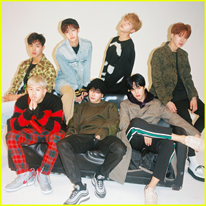 Win a Signed Copy of Monsta X's 'The Connect: Dejavu'!