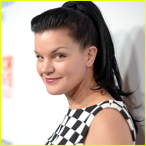 Pauley Perrette Responds to