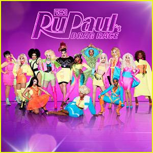 'RuPaul's Drag Race' 2018 - Top 5 Queens Revealed!