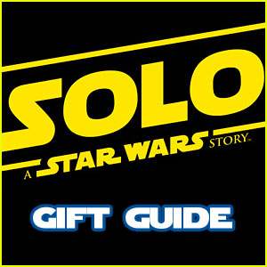 May the Fourth Be With You: 'Solo' Star Wars Gift Guide