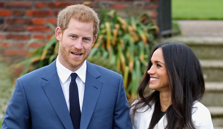 Duke & Duchess of Sussex: Harry & Meghan's New Titles!