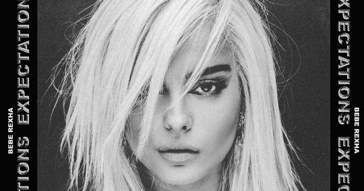 Bebe Rexha: ?Expectations? Album Stream & Download ? Listen Now!