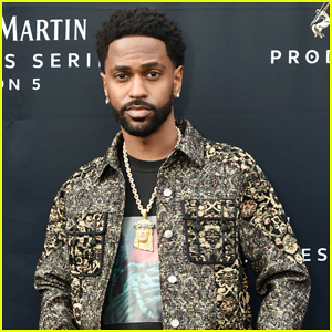 Big Sean Helps Kick Off Remy Martin's Producers Series