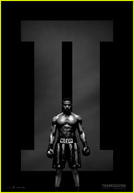'Creed II' Trailer Brings Your Favorite Characters Back for More - Watch Now!