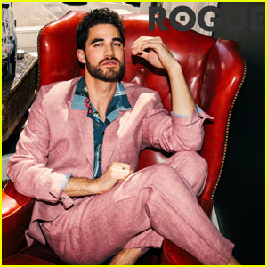 Darren Criss Explains Why He Doesn't Share More About His Personal Life