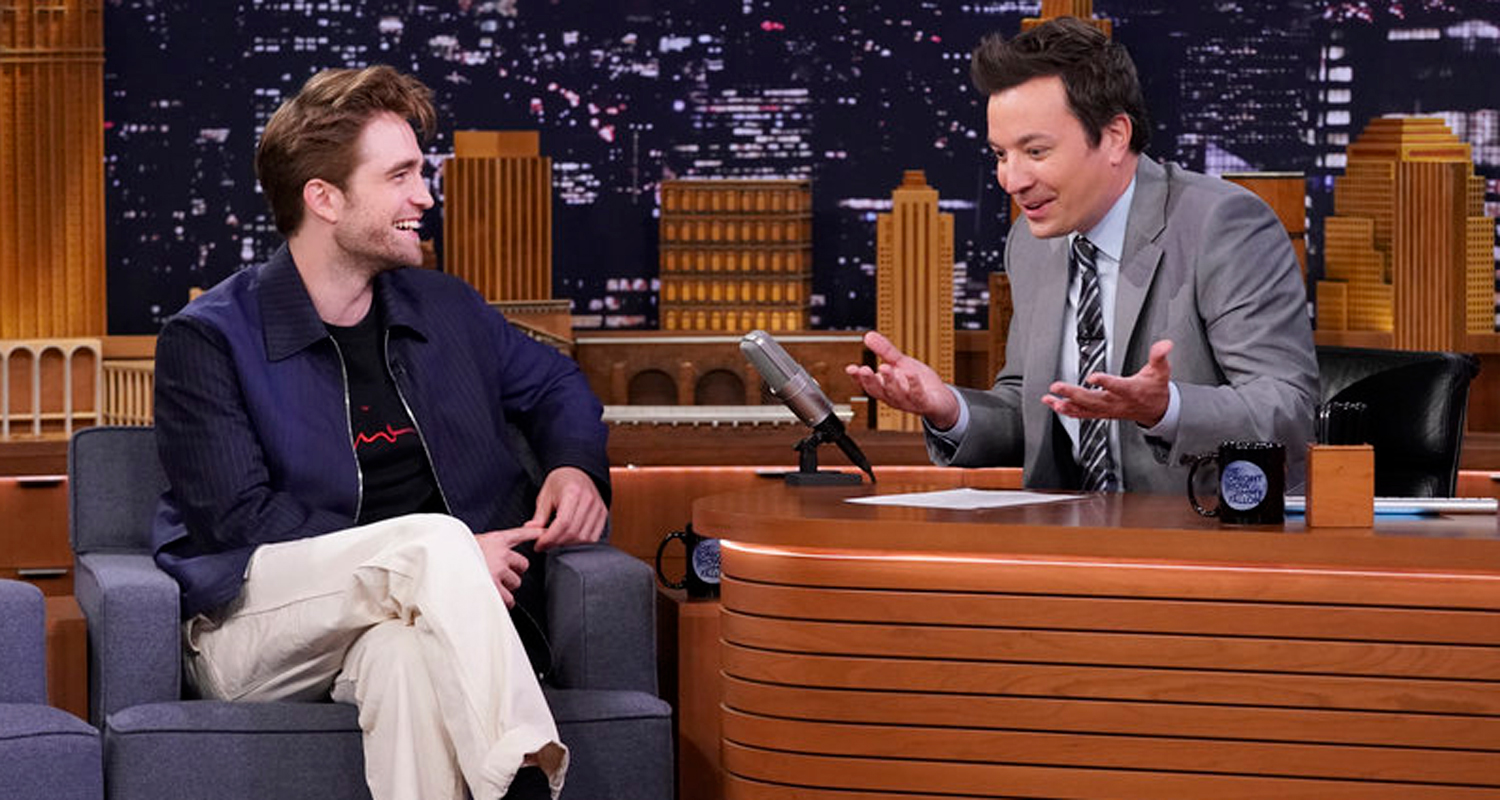 Robert Pattinson Confesses He Is Together With KristenStewart