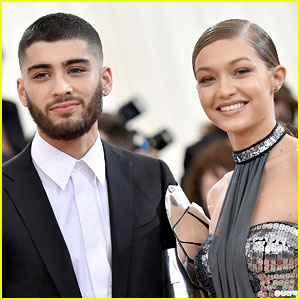 Here's What Zayn Malik Said About His & Gigi Hadid's Relationship Status