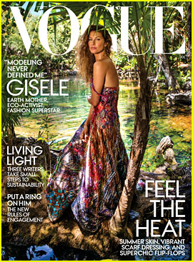 Gisele Bundchen Reveals Her Real Thoughts About Instagram