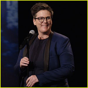 What's Next for Hannah Gasby After 'Nanette' Special on Netflix?
