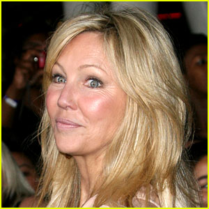 Heather Locklear Arrested After Altercation with Police & EMT (Report)