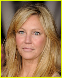 Heather Locklear Reportedly Got Violent with Parents Before Hospitalization