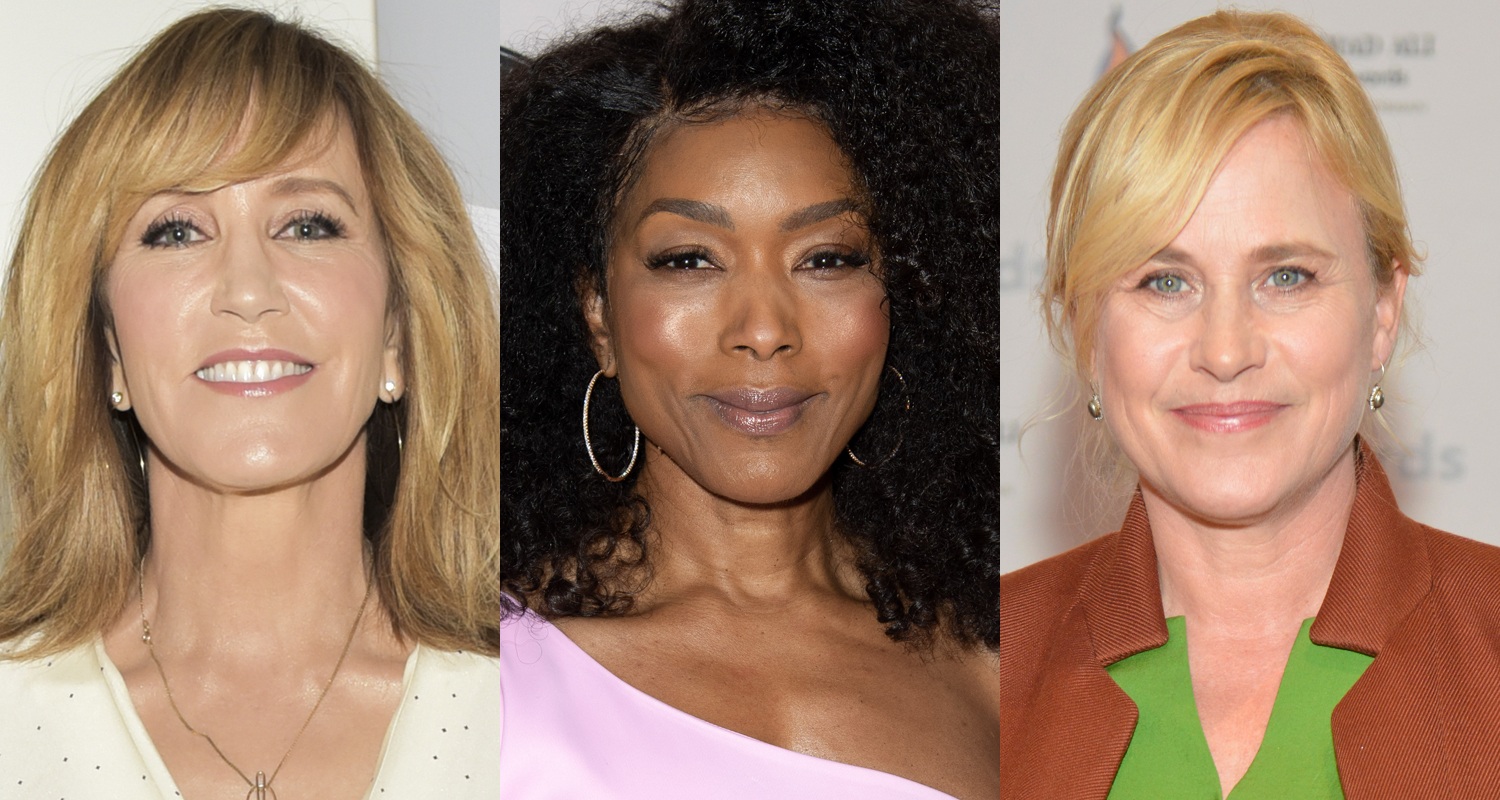Image result for felicity Huffman, Angela Bassett, & Patricia Arquette to Star in Netflix Comedy 'Otherhood'