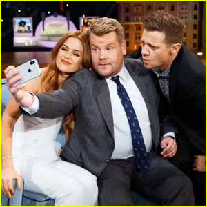 Isla Fisher Says Niall Horan Will Always Be Neil To Her - Watch Here!