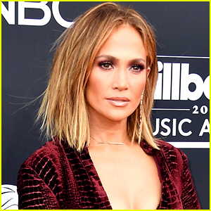 Jennifer Lopez Addresses Family Separation at Border Situation, Says 'It's All in Our Hands'
