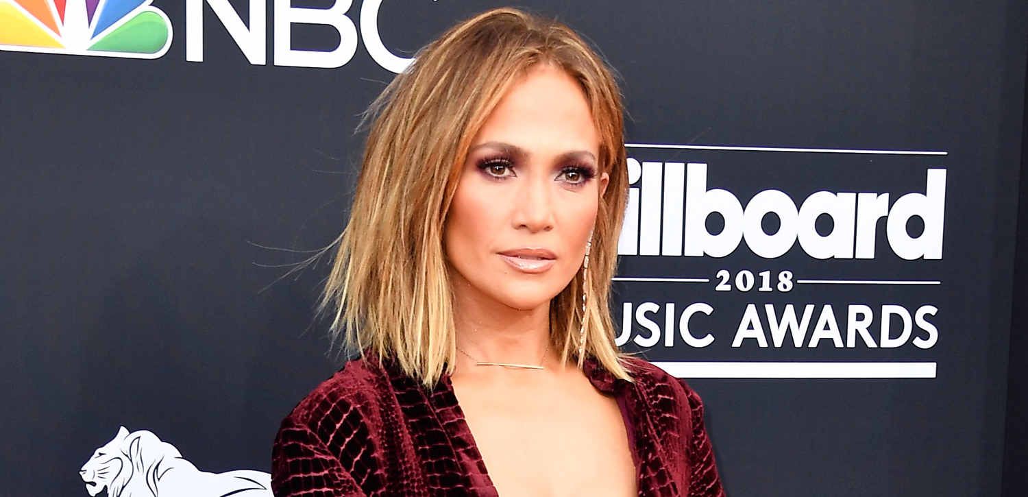 Jennifer Lopez Addresses Family Separation at Border Situation, Says ?It?s All in Our Hands?