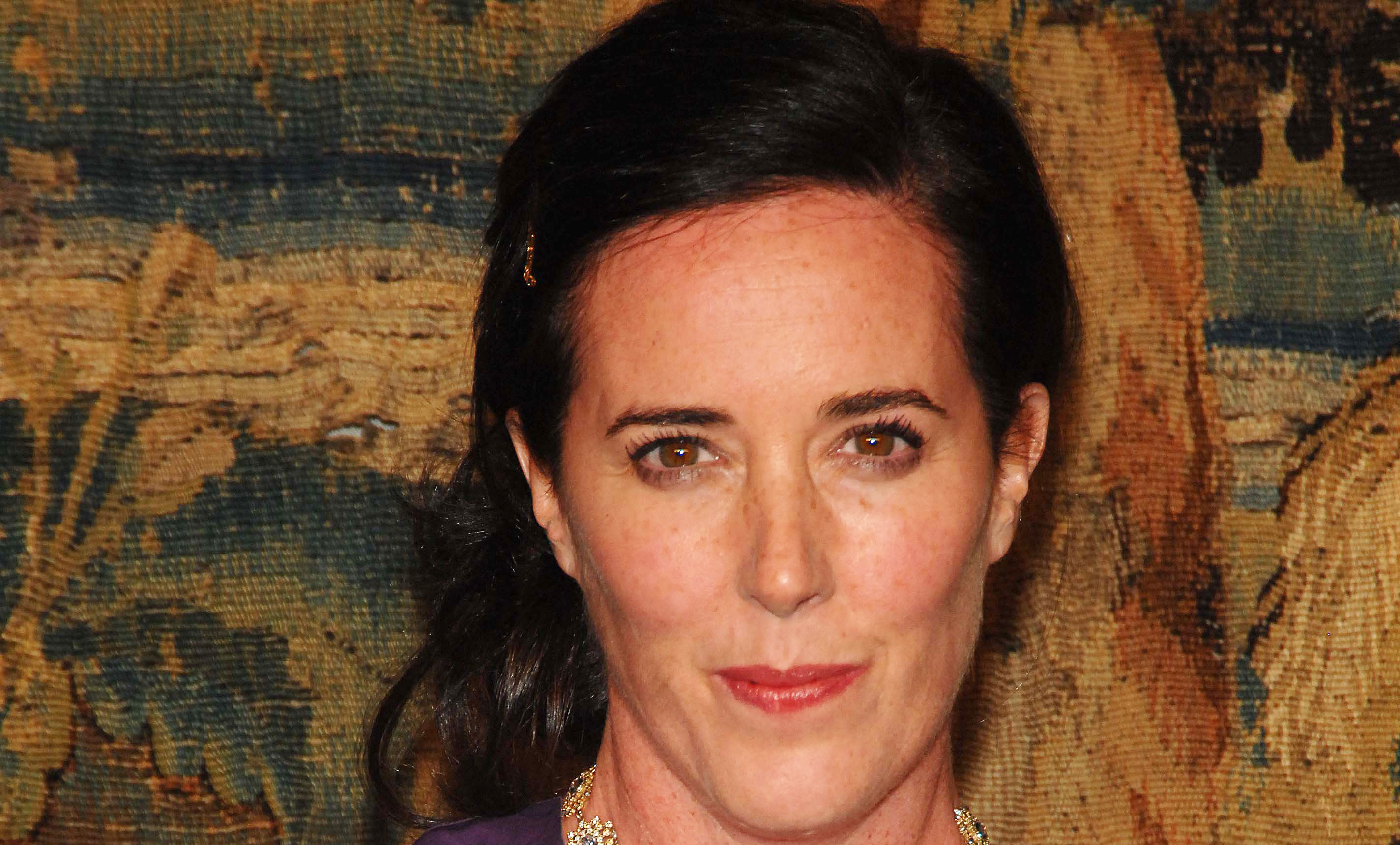 Kate Spade Fashion Brand Releases Statement On Founders