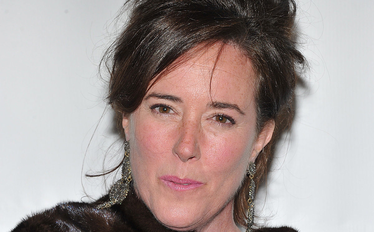 Kate Spade's Cause of Death Confirmed as Suicide | Kate ...