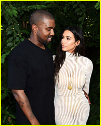 Kim Kardashian & Kanye West Celebrate Daughter North's 5th Birthday With This Cool Gift!