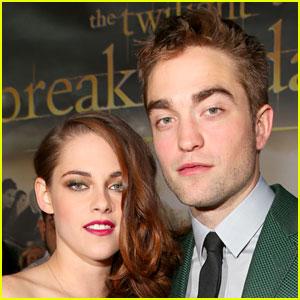 Robert Pattinson Menciona a Kristen Stewart en Nueva Entrevista
