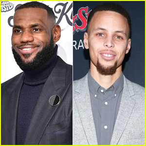 LeBron James & Stephen Curry Say Their Teams Won't Visit White House If They Win NBA Finals
