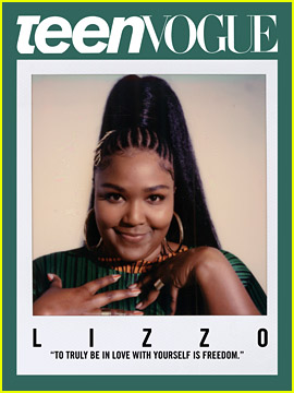Lizzo Speaks Out About Body Positivity, Sexuality & Gender