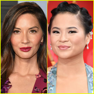 Olivia Munn Sends Message to Kelly Marie Tran After She Quits Instagram Due to Harassment