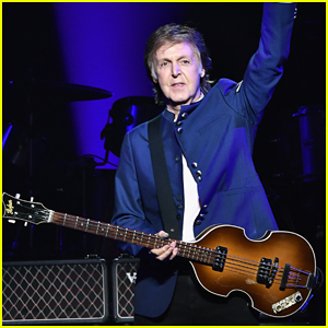 Paul McCartney Drops 2 New Songs: 'I Don't Know' & 'Come On To Me' - Stream & Download!