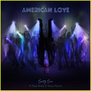 Scotty Sire: 'American Love' Stream & Download - Listen Here!