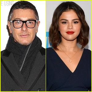 Designer Stefano Gabbana Calls Selena Gomez 'Ugly' on Social Media
