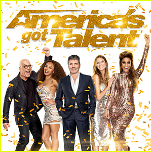 'America's Got Talent' 2018 -
