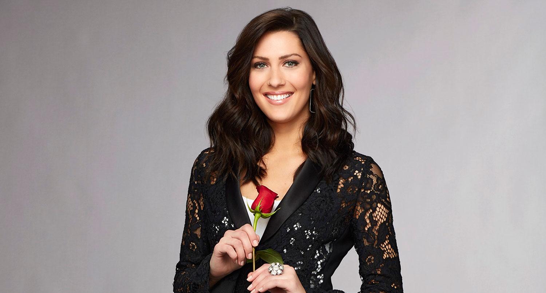 'The Bachelorette' 2018: Top 3 Contestants for Becca's Season | The Bachelorette : Just Jared