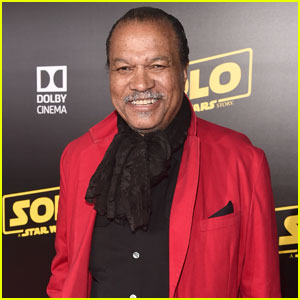 Billy Dee Williams Will Return