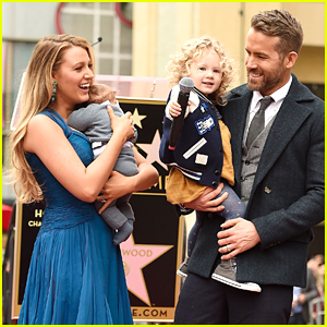 Ryan Reynolds & Blake Lively Adorably React to Hearing Daughter James' Song at Taylor Swift Show! (VIDEO)