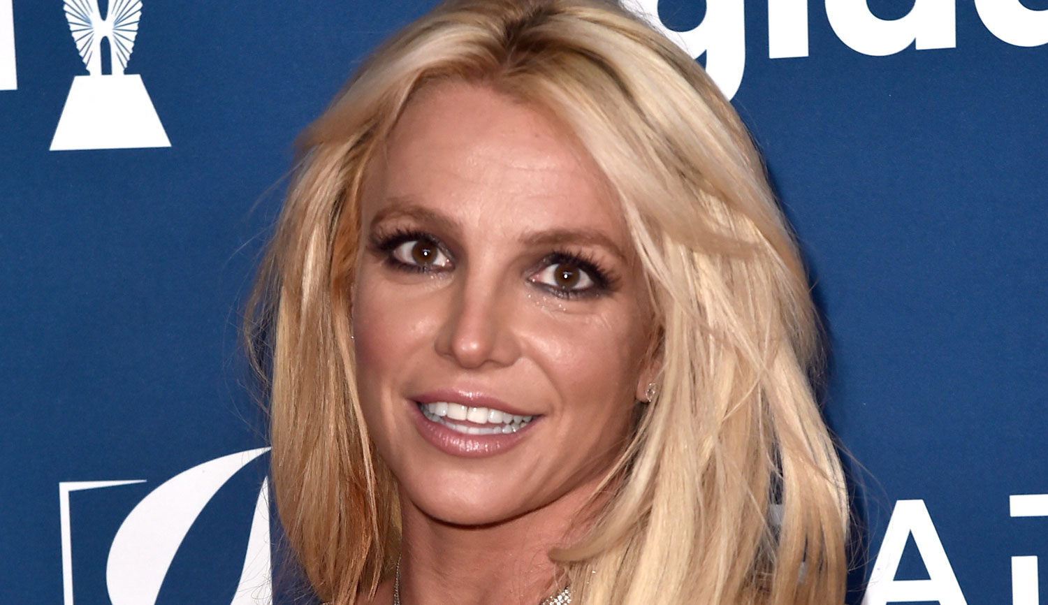 Britney Spears Reveals The Fast Food Item She Loves To Order