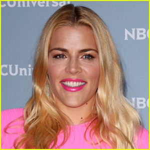 Busy Philipps opens up about being date raped at the age