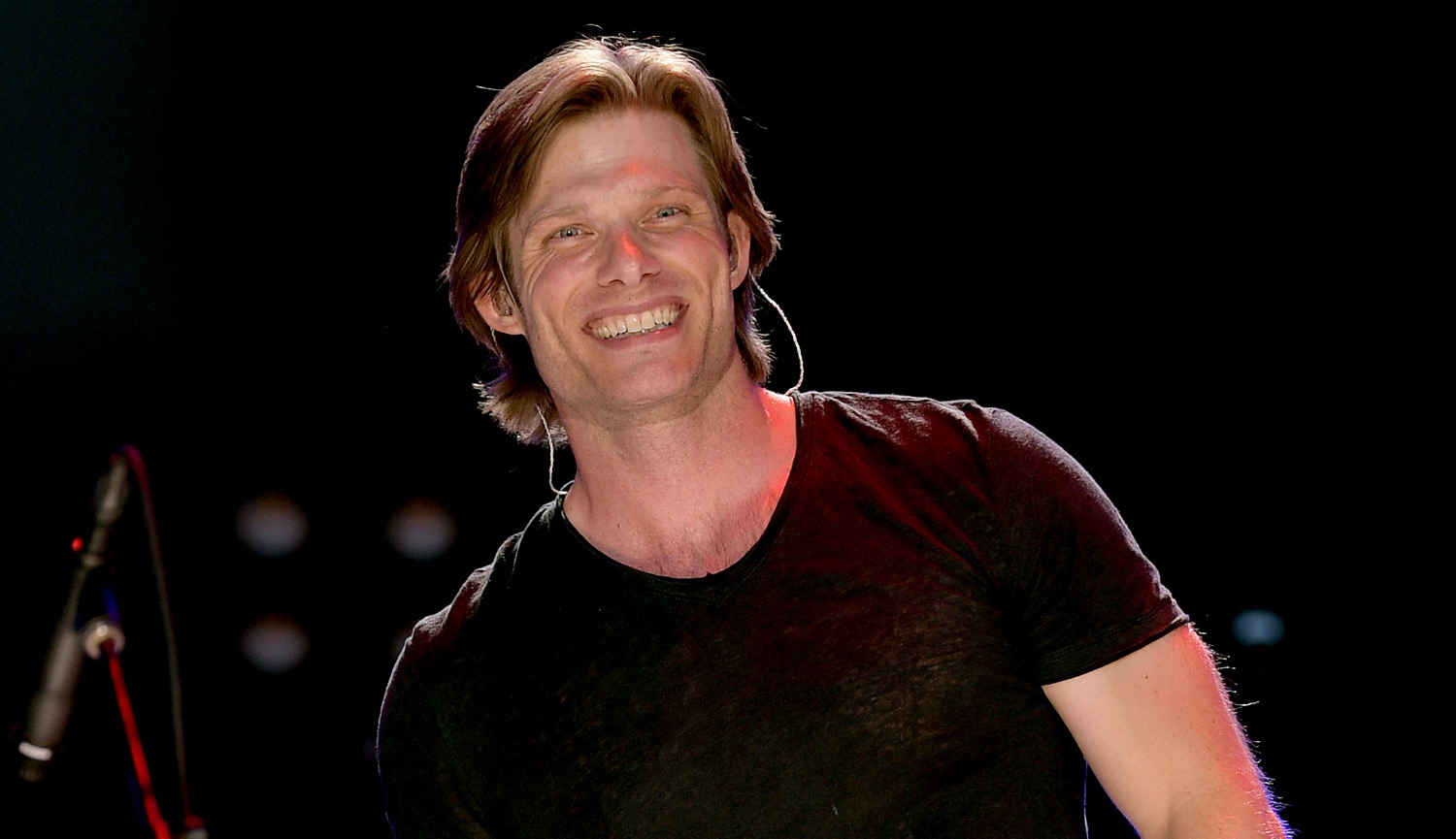Chris Carmack Joins 'Grey's Anatomy' Season 15 in Major ...