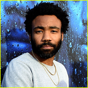 Oh No! We Hope Childish Gambino Is Okay!