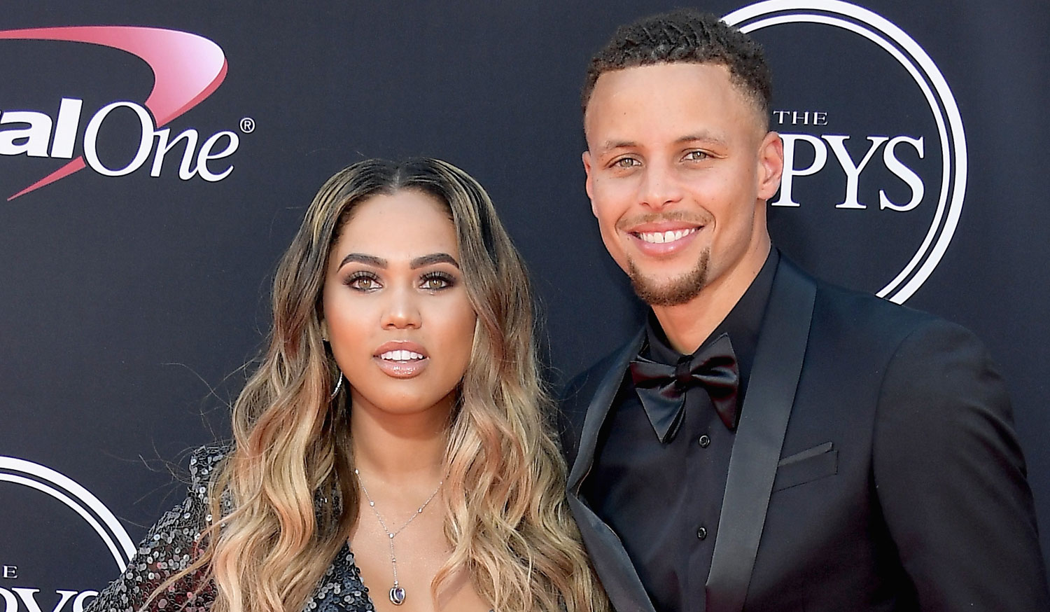 Steph Amp Ayesha Curry Welcome Third Child A Baby Boy