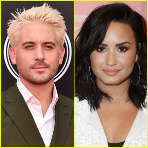 G-Eazy Responds to Demi Lovato Romance Rumors